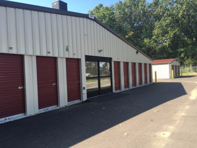 All Secure Self Storage - South Bend
