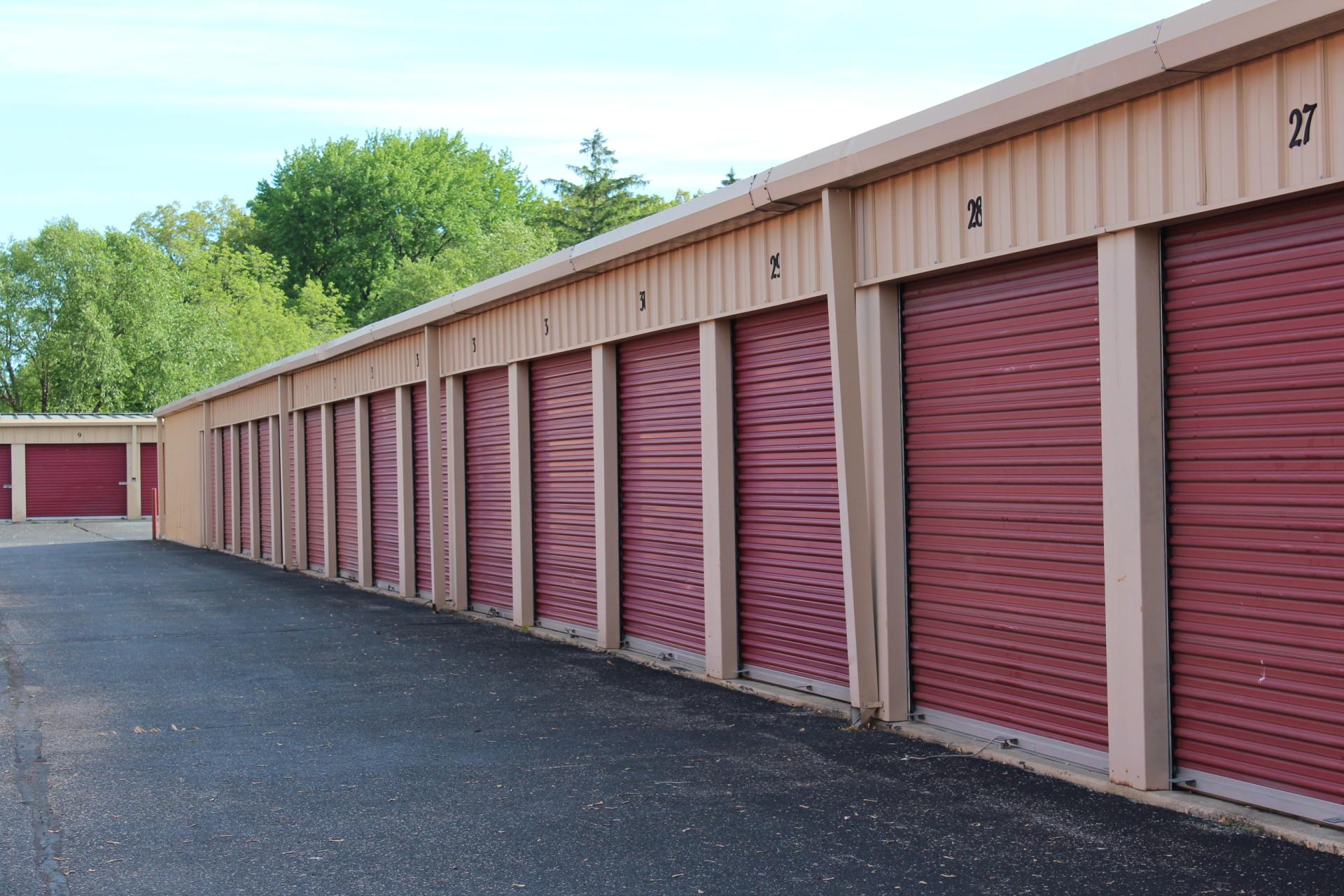 Storage Locations