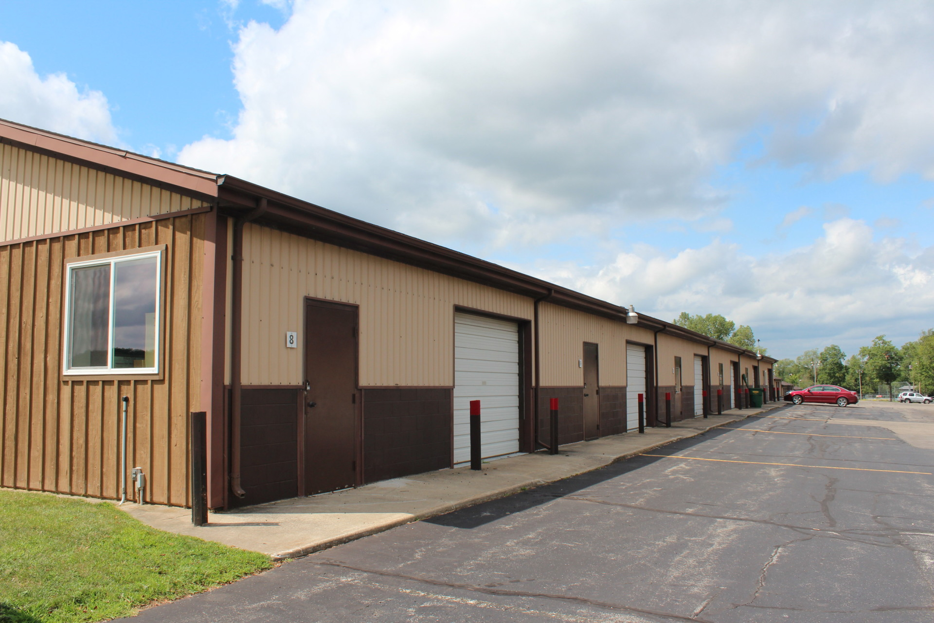 All Secure Business Ctr - Niles, MI